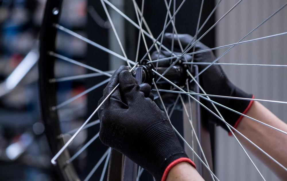 Comment procéder au changement des rayons de votre vélo ?
