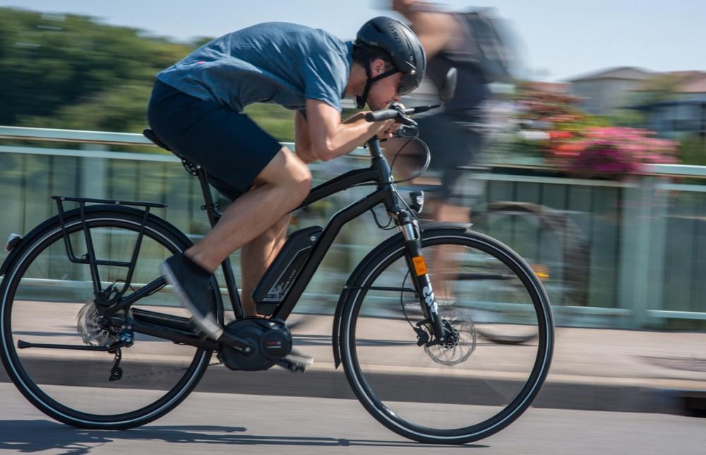 Conduire un vélo : comment faire bon usage des vitesses ?