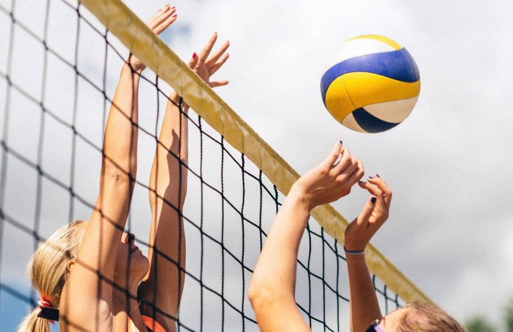 Volley-ball ou beach volley, quel sera votre choix ?